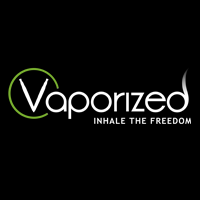 Vaporized Facebook cover pic